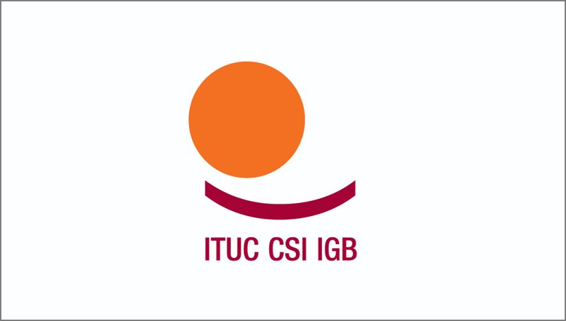 la CSI expulsa a la CTM y a la CROC